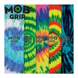 [Mob] Tie Dye Series