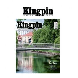 [KINGPIN MAGAZINE] Inside 128 Aug 2014