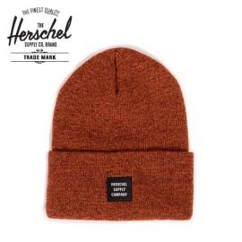 [Herschel Supply] Abbott Heather Burnt Orange