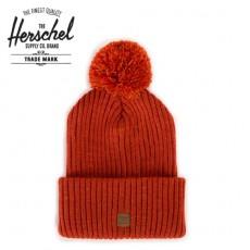 [Herschel Supply] Alpine Heather Burnt Orange