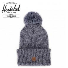 [Herschel Supply] Alpine Heather Navy
