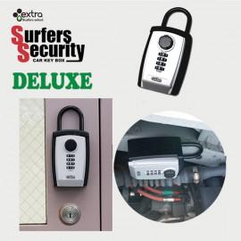 [EXTRA]서핑 차량열쇠 보관함  SECURITY BOX DX