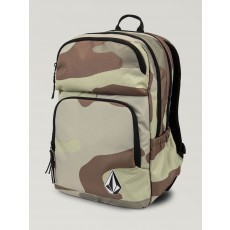 [VOLCOM] 볼컴 백팩 ROAMER BACKPACK (ARMY)