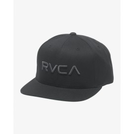 [RVCA] TWILL SNAPBACK II 루카 트윌 스냅백