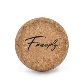 FREEPLY 프리플라이 코르크 폼롤러 (인도보드 및 밸런스 보드겸용)