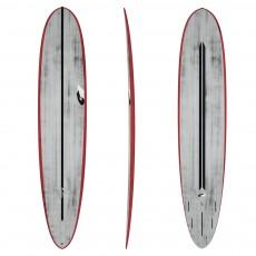 서핑 롱보드 9.1 TORQ ACT DON HP - GERY
