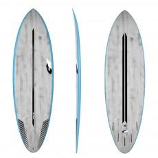 서핑 숏보드 5.8/6.0/6.4 ACT MULITIPLIER - BLUE