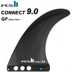 서핑 롱보드핀 FCS2 CONNECT GF 9.0