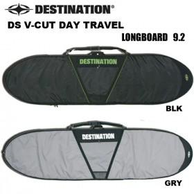 서핑보드백 케이스 DESTINATION V-CUT LONG 9.2
